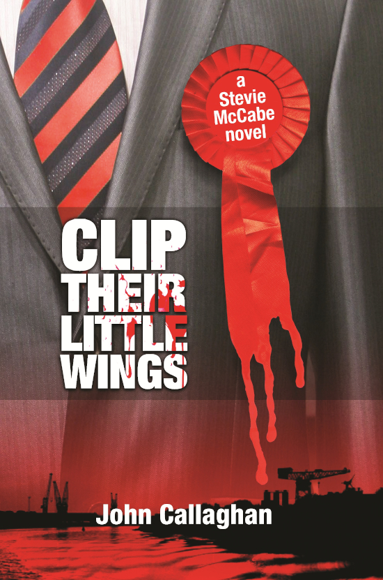Clip Their Little Wings